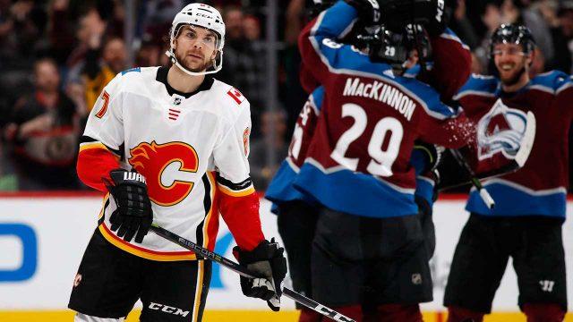 Calgary-Flames-Michael-Frolik