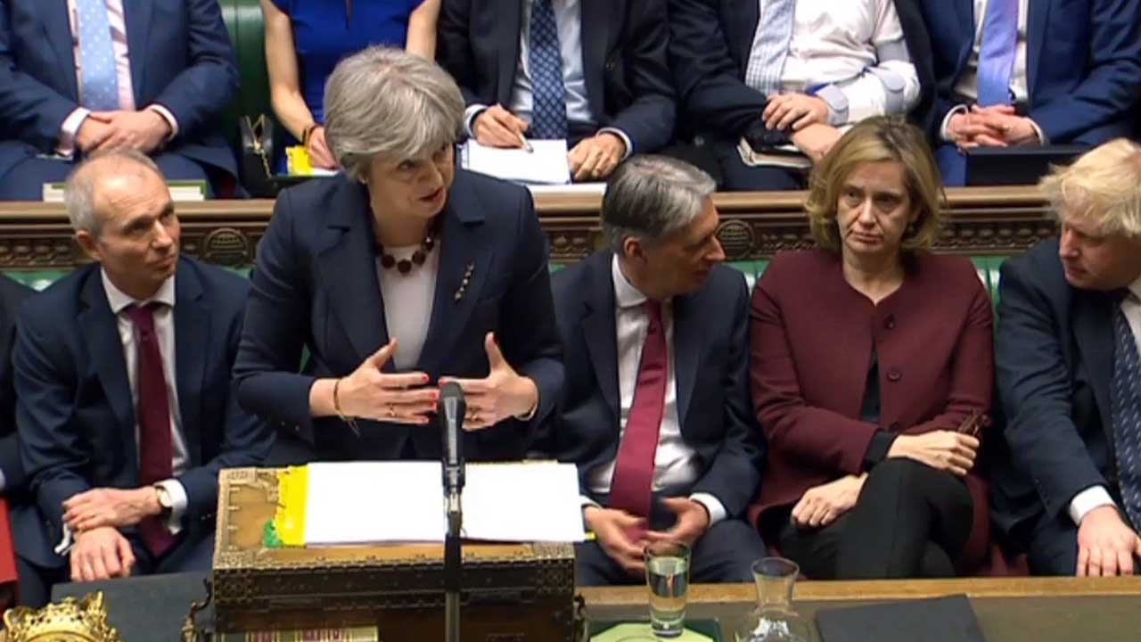 Britain's-Prime-Minister-Theresa-May