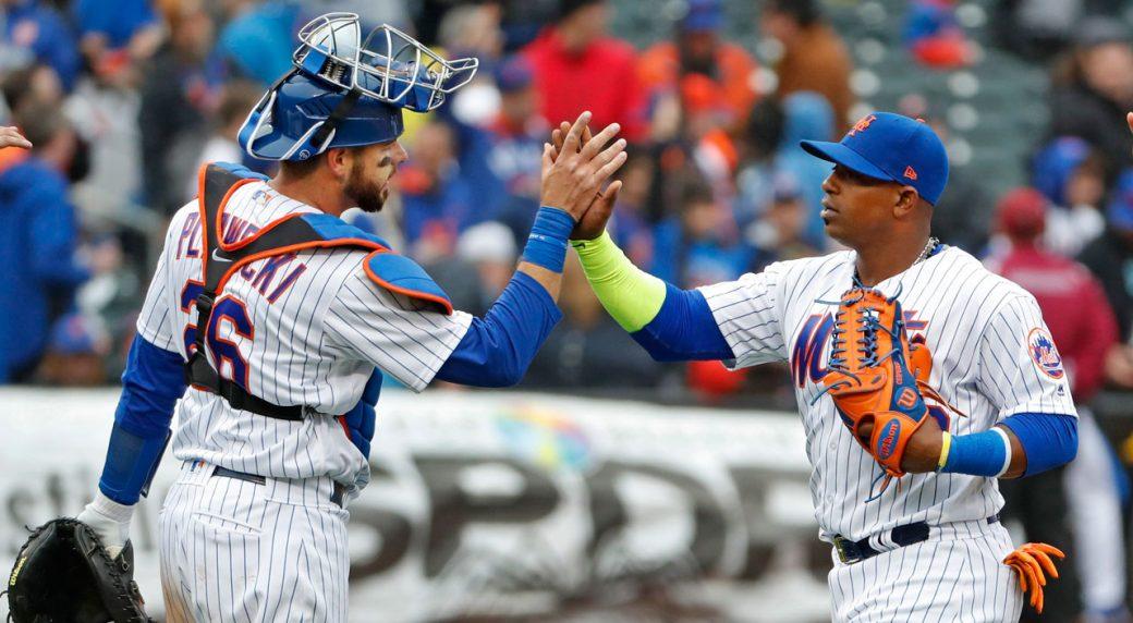 Phillies-Mets postponed by wintry weather - Sportsnet ca