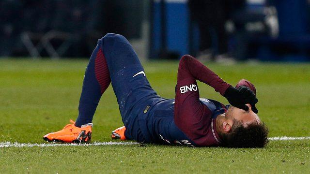 Neymar;-Brazil;-PSG