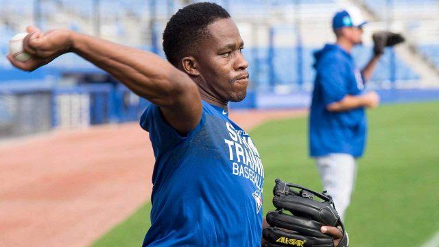 Toronto-Blue-Jays-infielder-Gift-Ngoepe