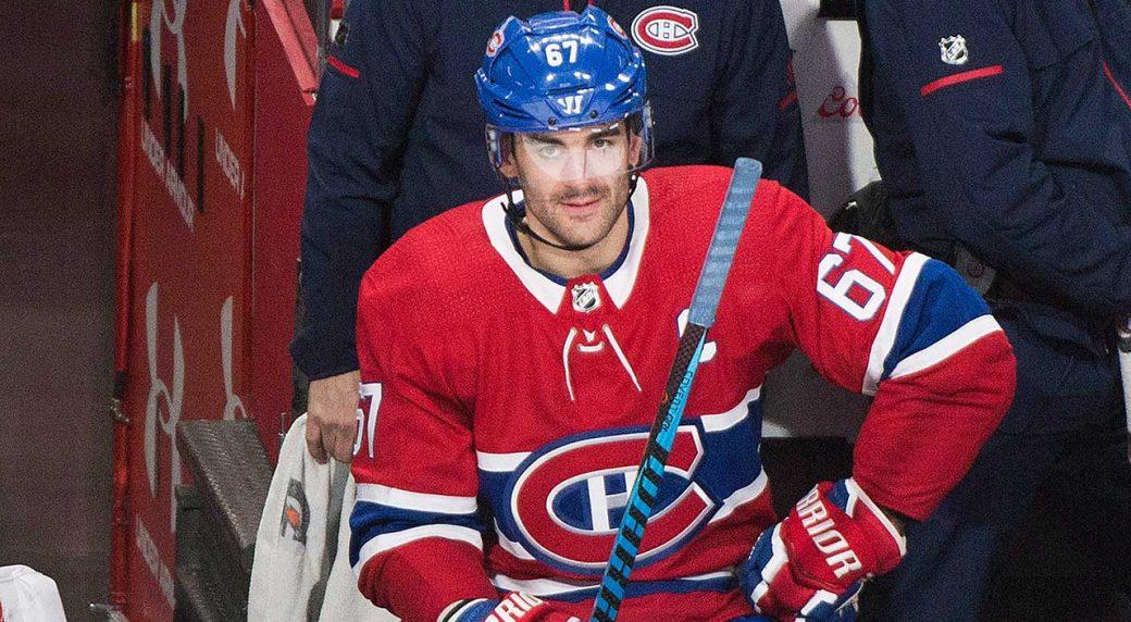 Montreal-Canadiens-captain-Max-Pacioretty