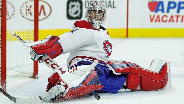 Montreal-Canadiens'-Carey-Price