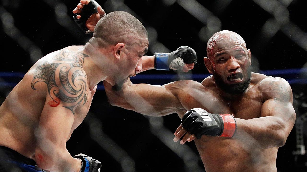 Robert-Whittaker-Yoel-Romero-UFC