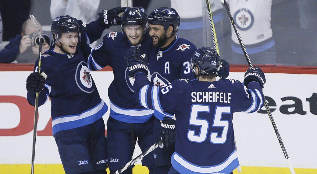 Winnipeg Jets Post Game Coverage Sportsnet Ca