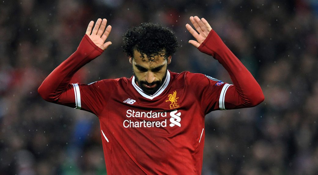Salah furious over image rights dispute with Egyptian FA - Sportsnet.ca
