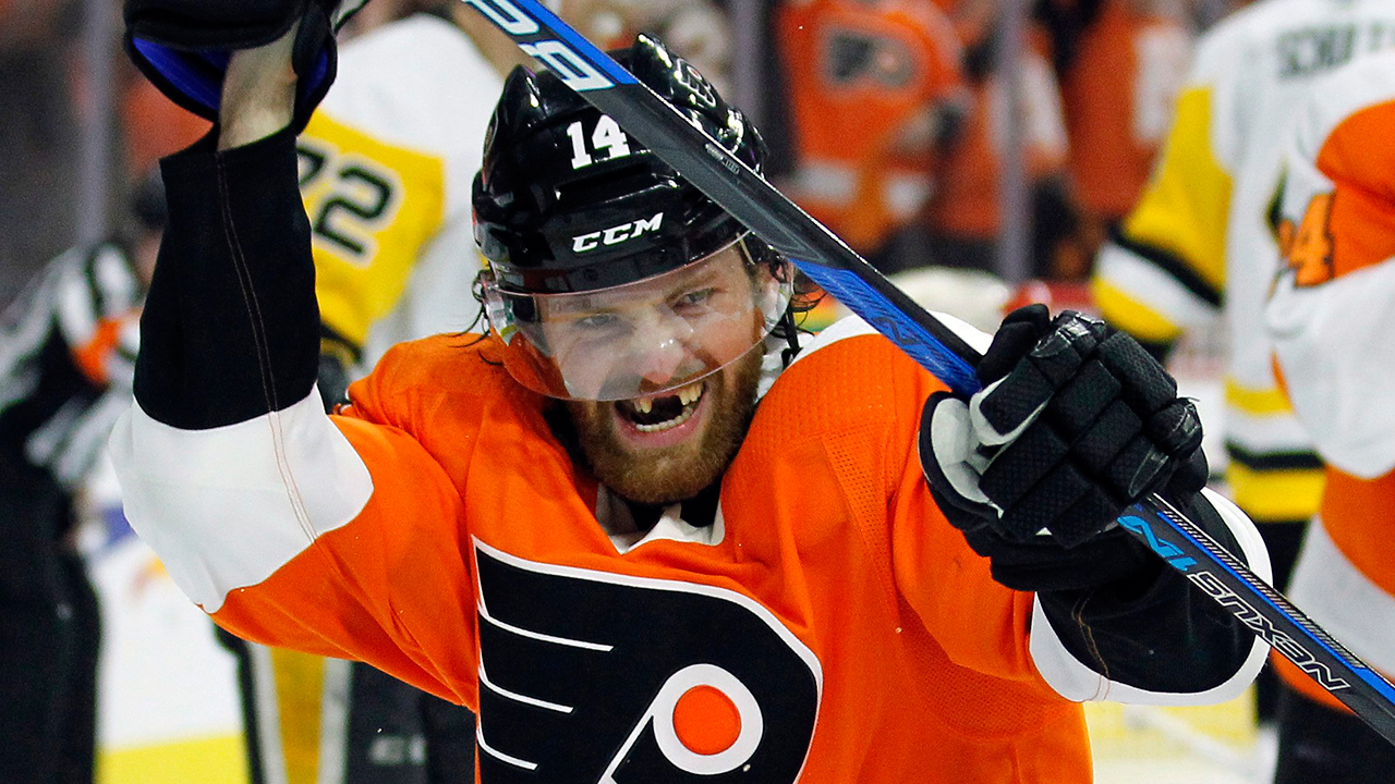 Image result for sean couturier