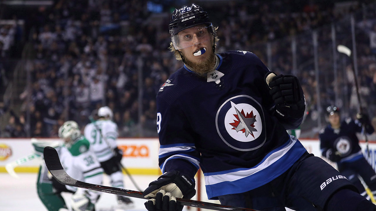 Jets Laine Chirps Canucks Decision To Ban Fortnite Video Games