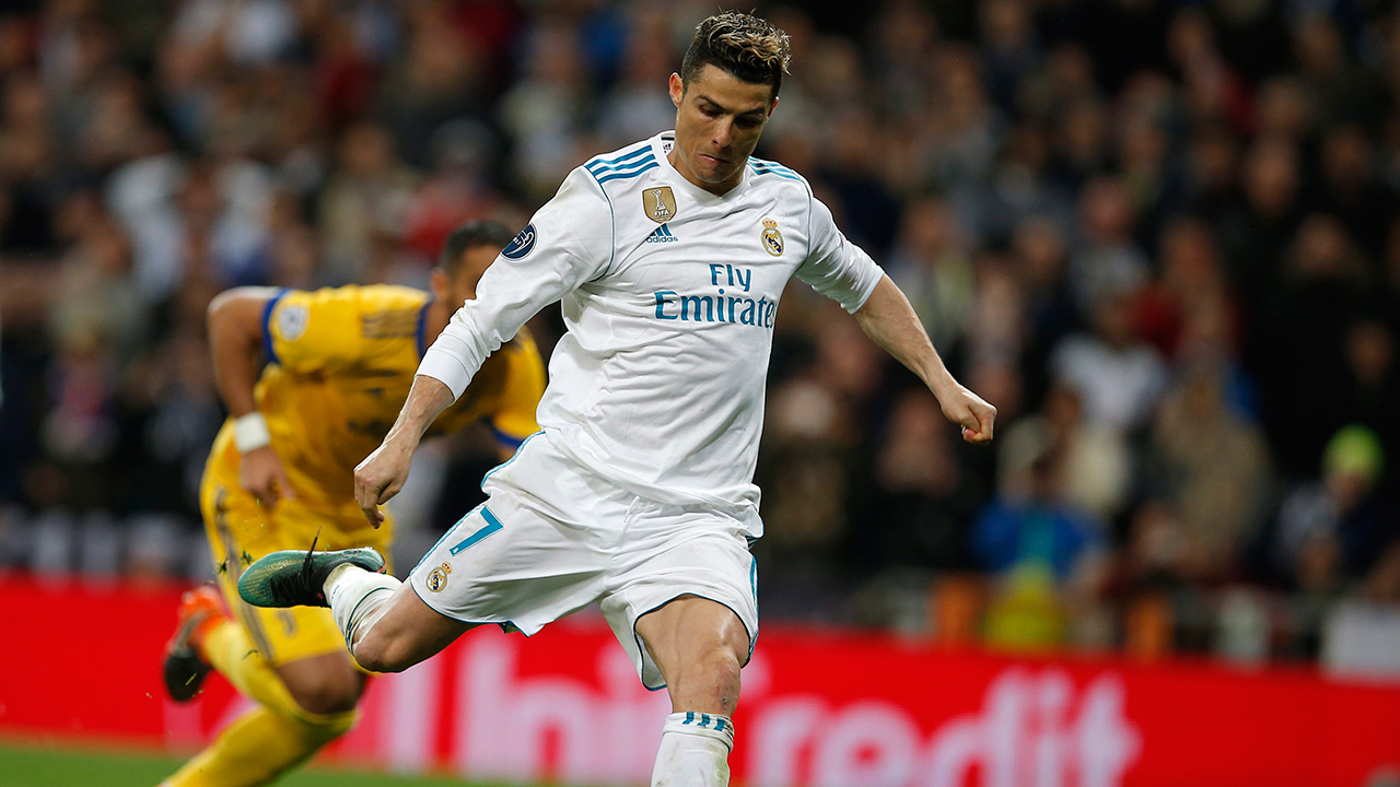 Injury Time Ronaldo Penalty Pushes Madrid Past Juventus Sportsnet Ca