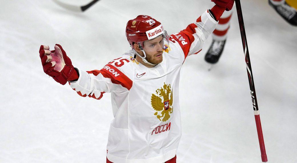 National Hockey League delays Mikhail Grigorenko's deal with Blue Jackets