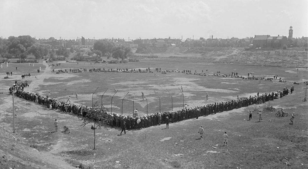 Toronto's-Dominion-Field