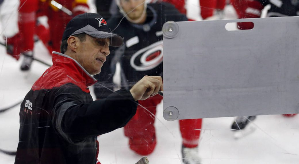 Rod-Brind'Amour.-(Chris-Seward/The-News-&-Observer-via-AP)