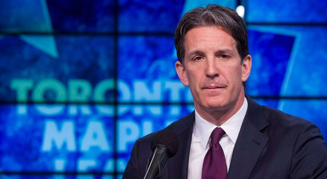 Maple Leafs sign president Brendan Shanahan to six-year extension -  Sportsnet.ca