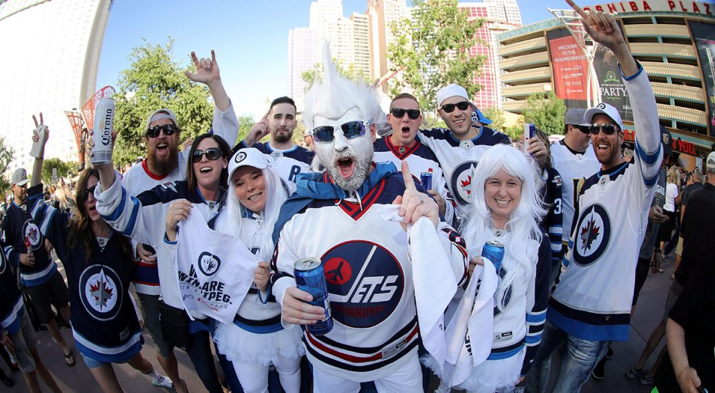 promo code 9ad2f bc6b5 Hunt for Winnipeg whiteout gear leads to some bizarre ...