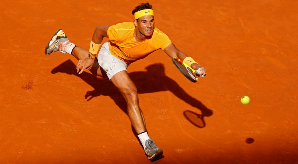 Nadal Loses To Thiem In Madrid First Loss On Clay In 1 Year Sportsnet Ca