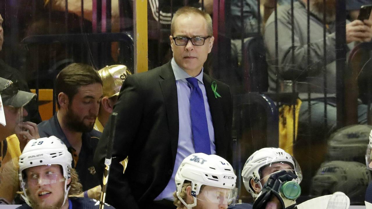 Winnipeg-Jets-head-coach-Paul-Maurice.-(Mark-Humphrey/AP)
