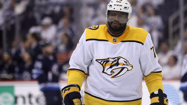 Nashville-Predators'-P.K.-Subban-skates-during-a-break-in-the-action-against-the-Winnipeg-Jets