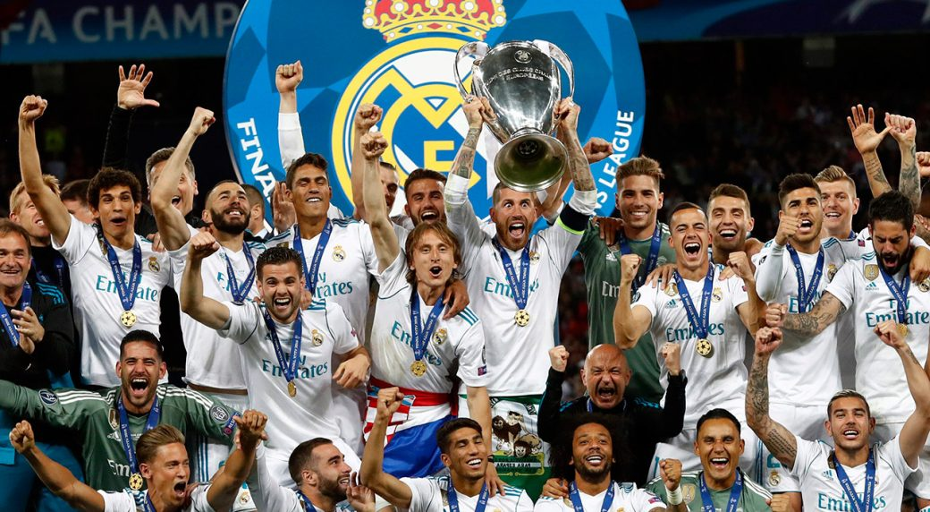 La Liga Season Preview A New Dawn At Real Madrid Sportsnet ca