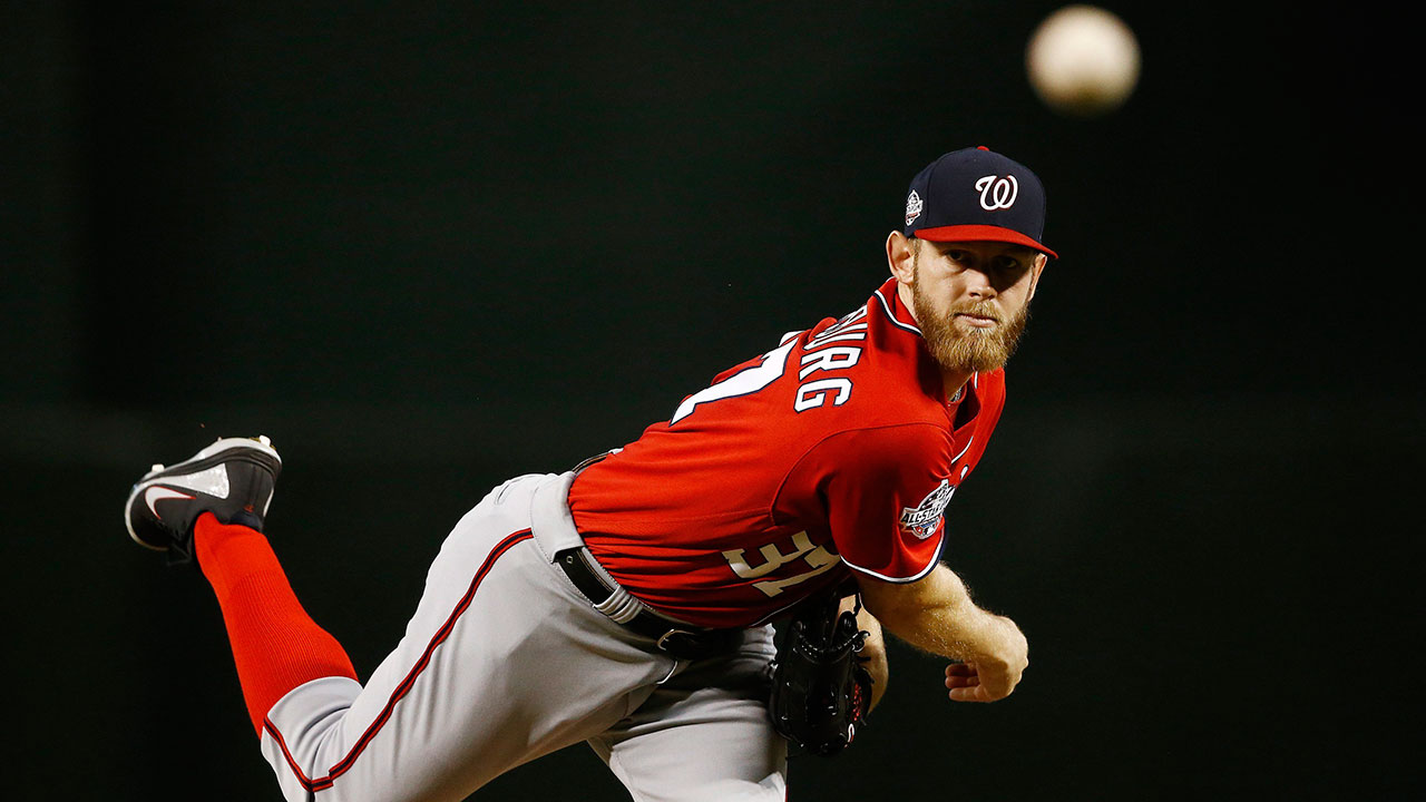 How Blue Jays are effected by Strasburg's new contract with Nationals