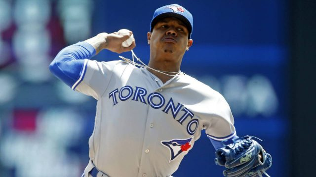 toronto-blue-jays-pitcher-marcus-stroman