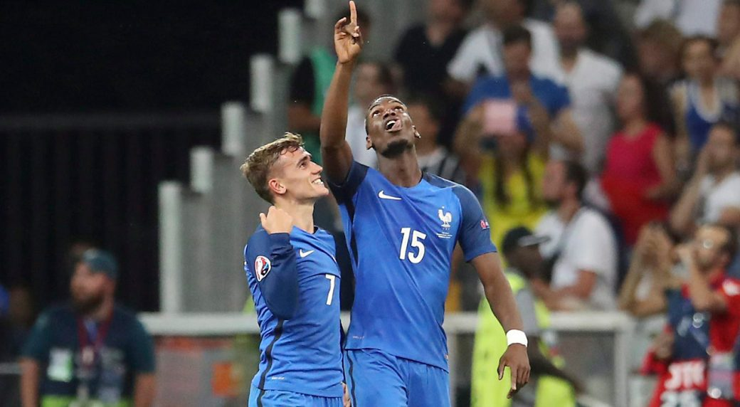 san francisco 5b4e4 a471f Why France is facing a World Cup dilemma with Pogba ...