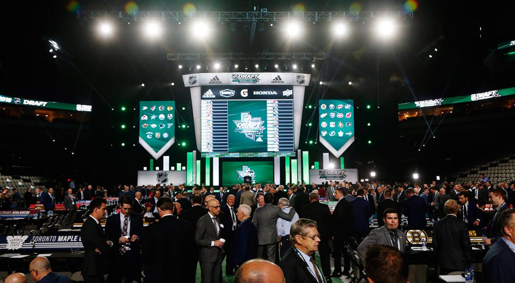 NHL says Seattle still in mix to host 2021 draft - Sportsnet ca