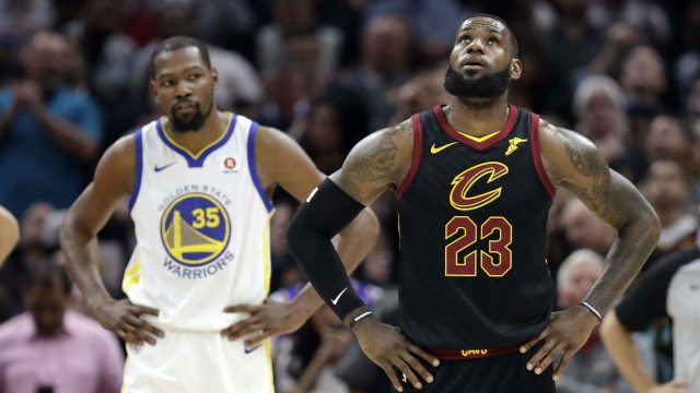 LeBron-James-With-Kevin-Durant