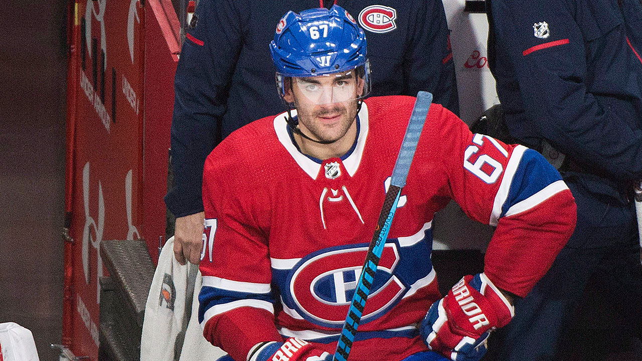 Max-Pacioretty