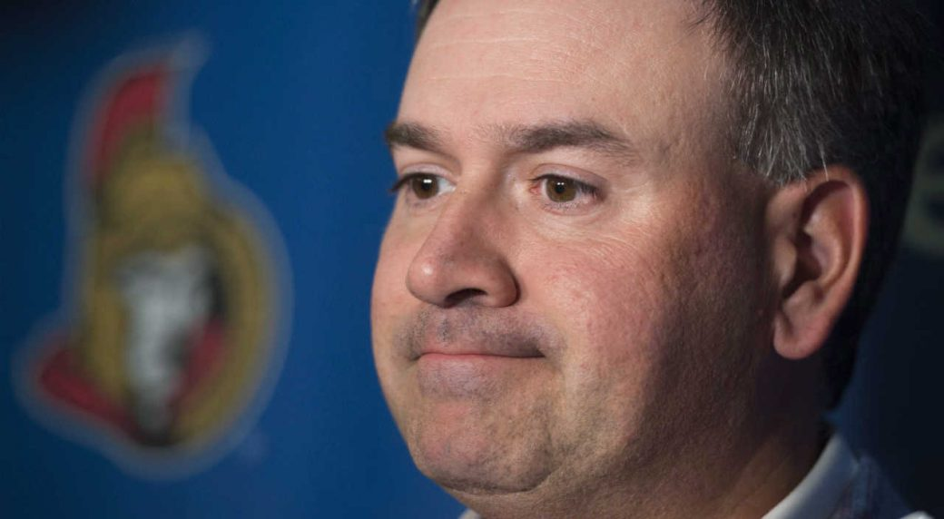 NHL-Senators-GM-Dorion-file-photo