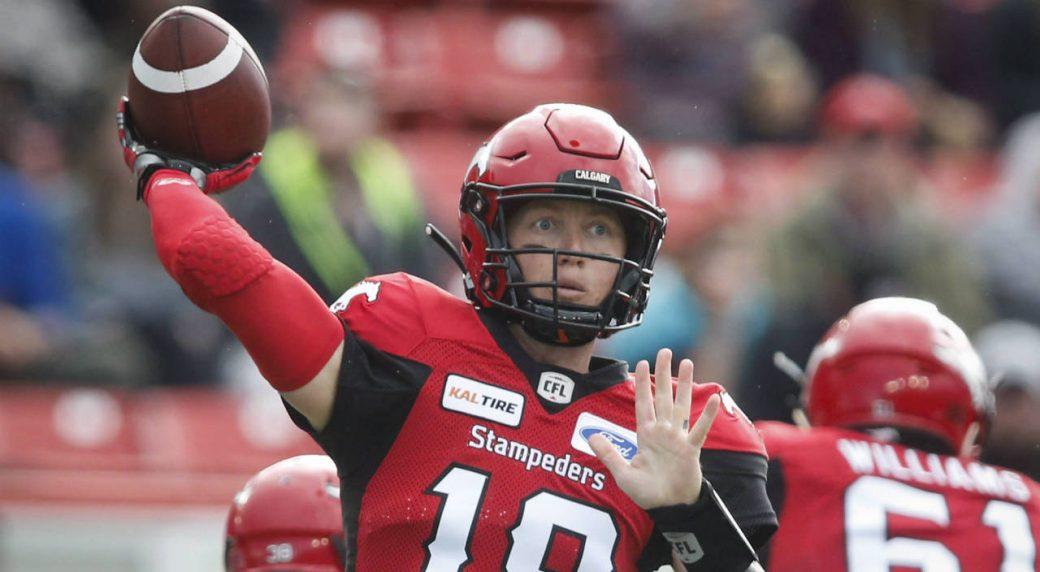 Calgary-Stampeders'-quarterback-Bo-Levi-Mitchell.