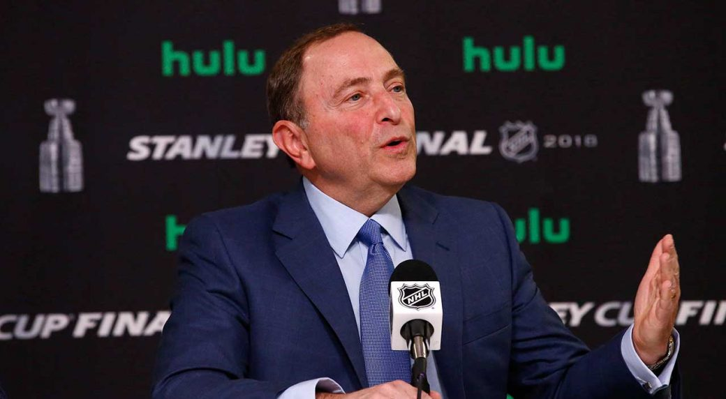 nhl-commissioner-gary-bettman-speaks-at-news-conference