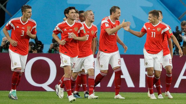 russia-players-celebrate-a-goal-against-egypt-in-world-cup