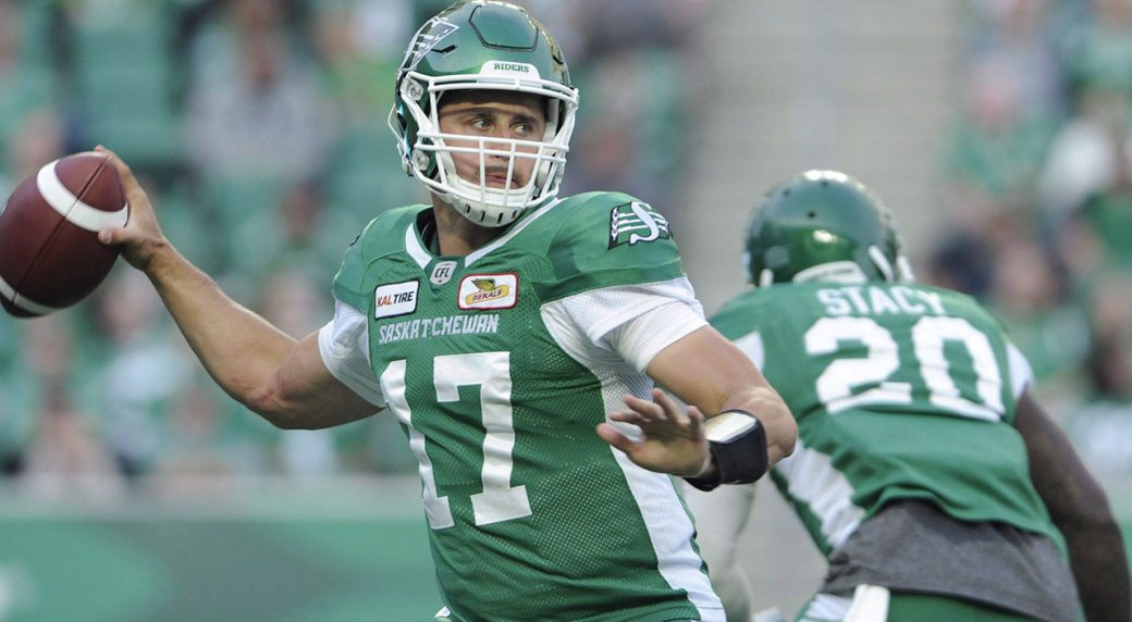 zach-collaros-throws-football-with-saskatchewan-roughriders