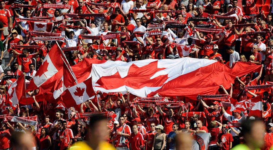 MLS-TFC-fans-cheering