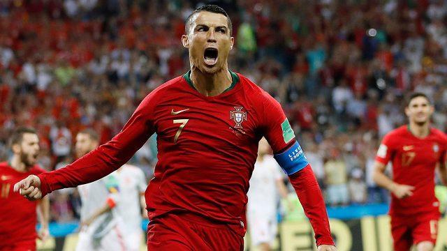 Portugal-Cristiano-Ronaldo