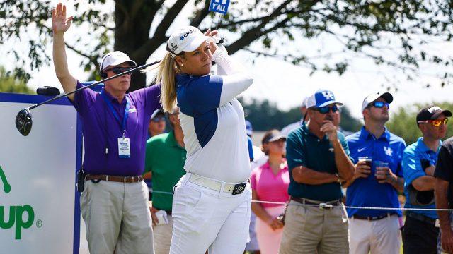 brittany_licicome_hits_a_golf_ball