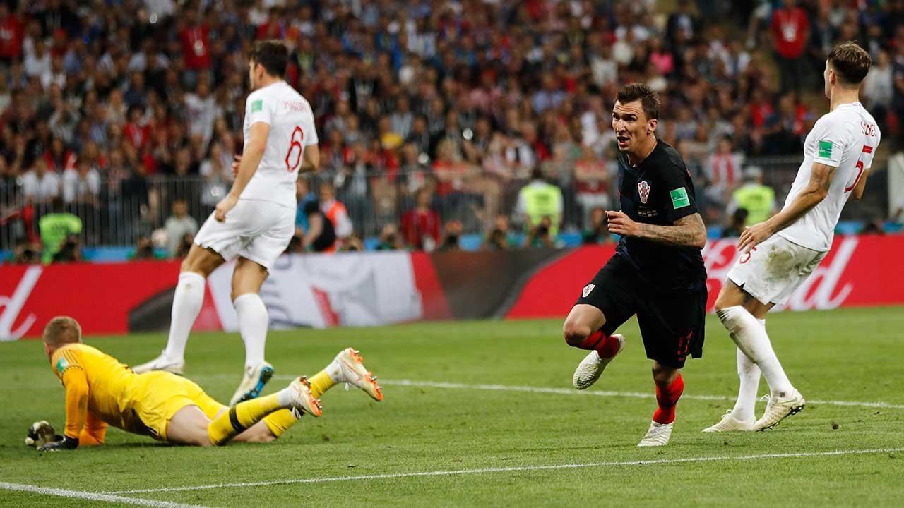 2018 FIFA World Cup Live Tracker: Croatia vs. England - Sportsnet.ca