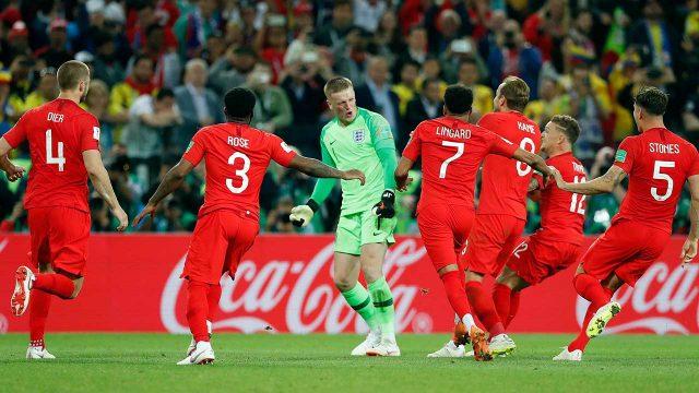england-goalkeeper-jordan-pickford-celebrate-with-teammates