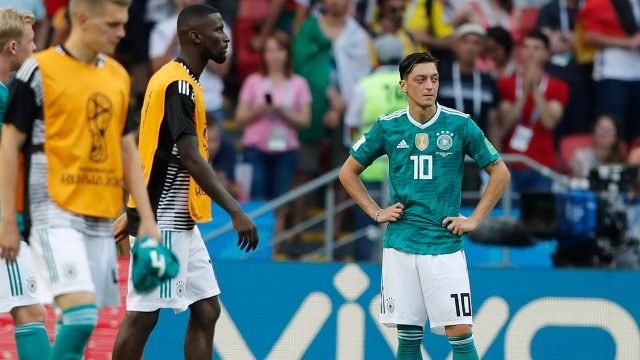 germanys-mesut-ozil-reacts-after-losing-at-world-cup