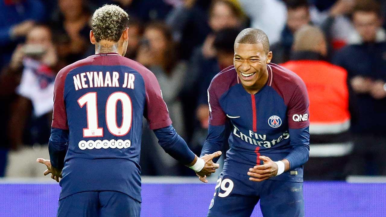 paris-saint-germains-kylian-mbappe-celebrates-with-neymar