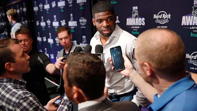 pk-subban-speaks-to-media-at-nhl-awards