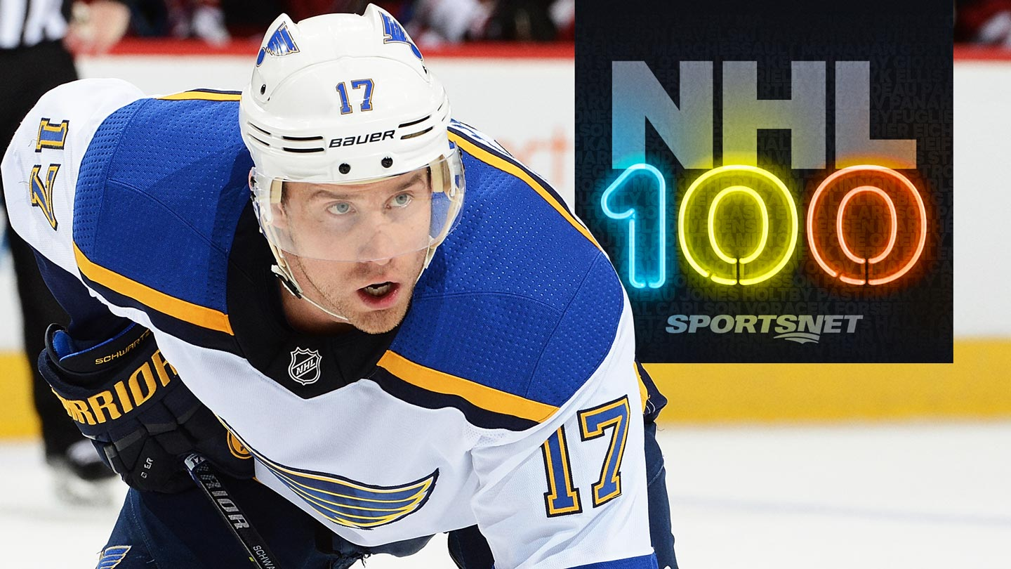 Top 100 NHL Players of 2018–19: Best of the rest - Sportsnet ca
