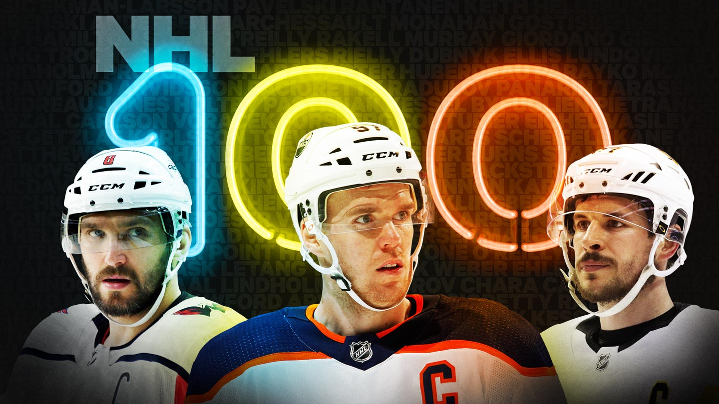 Ovechkin,-McDavid-and-Crosby-highlight-Sportsnet's-top-100-NHL-players-of-2018–19