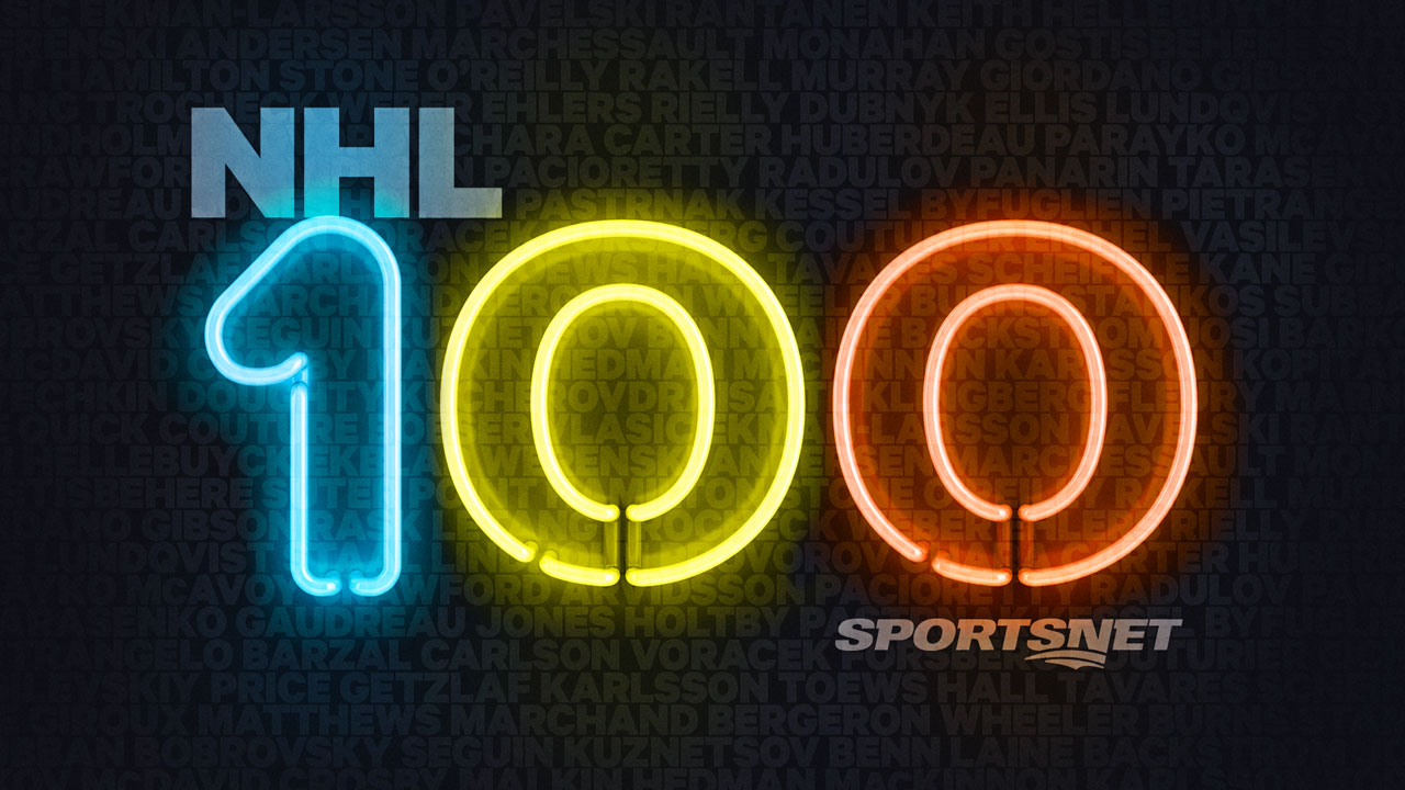 Sportsnet's-top-100-NHL-players-of-2018–19