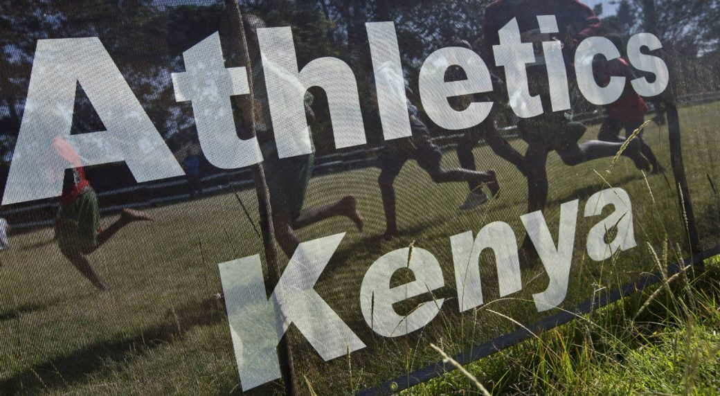 Kenya to open its 1st WADA-approved drug-testing lab