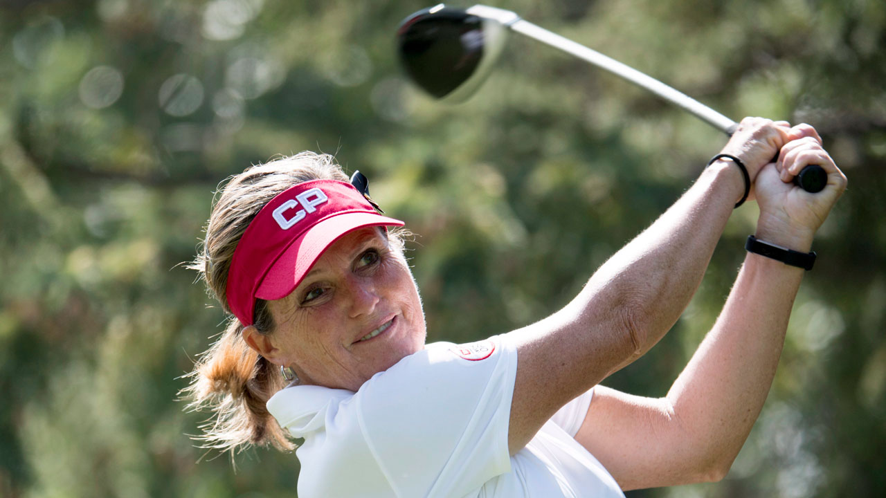 Lorie Kane to make record 29th appearance at Canadian Women's Open