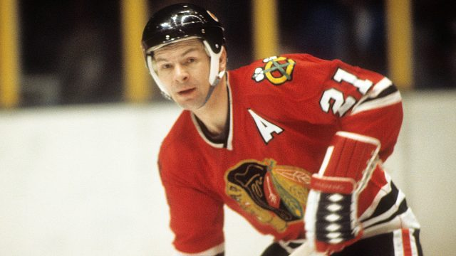 Stan-Mikita;-Chicago-Blackhawks