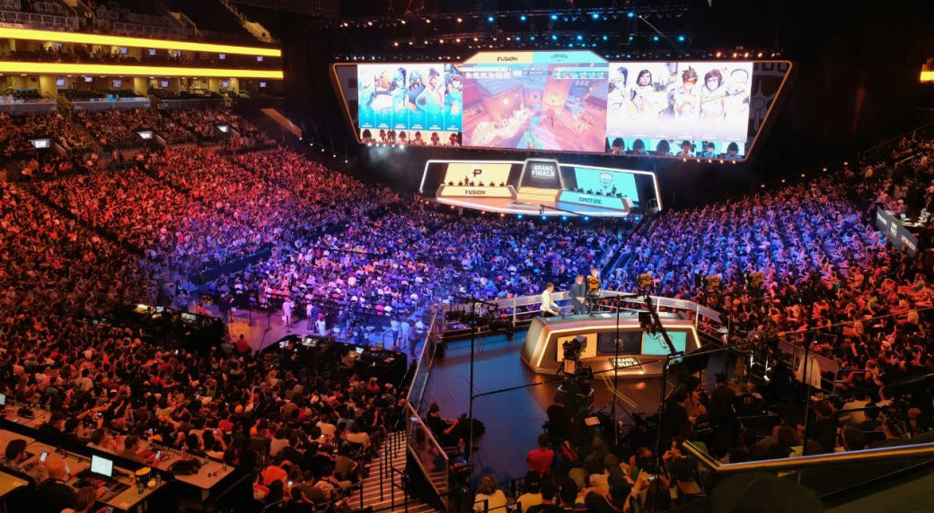Report: Vancouver franchise coming to Overwatch League