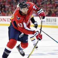 tom-wilson-shoots-puck-against-pittsburgh-penguins