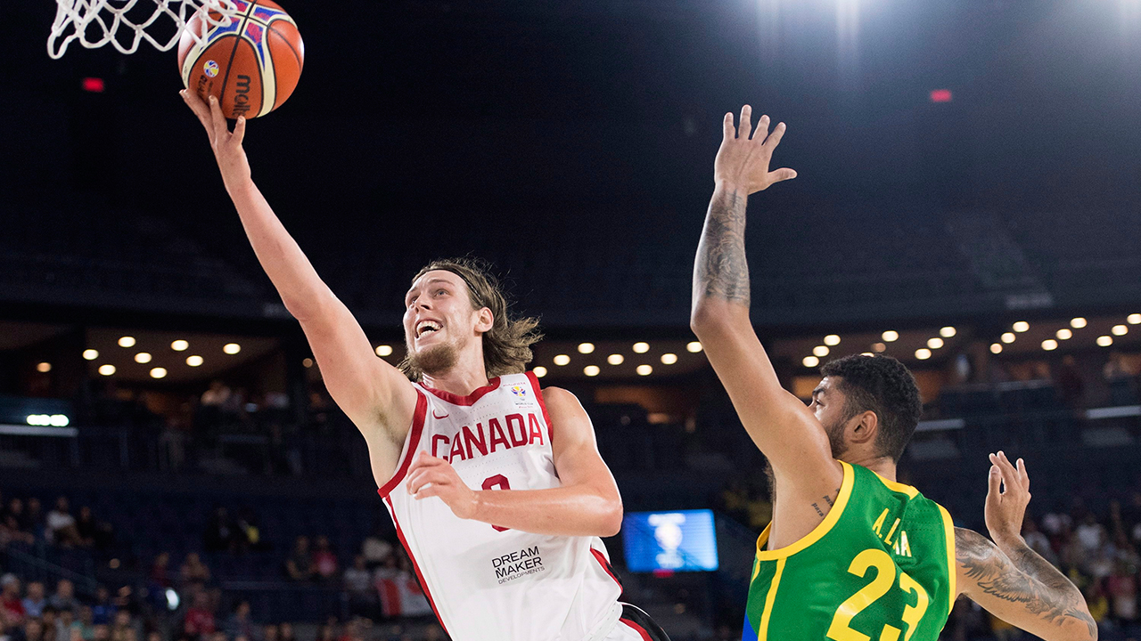 Kelly Olynyk: Schedule changes could conflict with Olympic qualifying - Sportsnet.ca